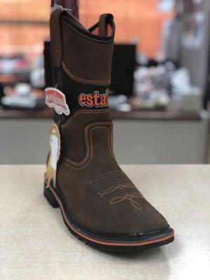 establo work boots for Sale in Norcross, GA