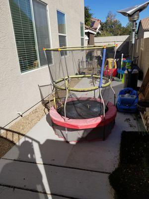 Free Trampoline for Sale in Henderson, NV