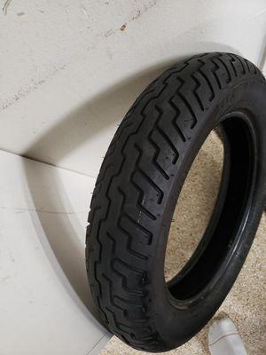 Dunlop D402F Mt90B16 Harley Davidson motorcycle tire for Sale in Yorba Linda, CA