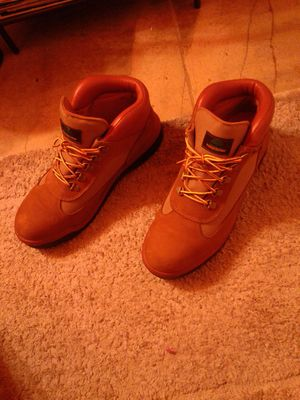 Timberlands $60 firm size 10.5 for Sale in Baltimore, MD