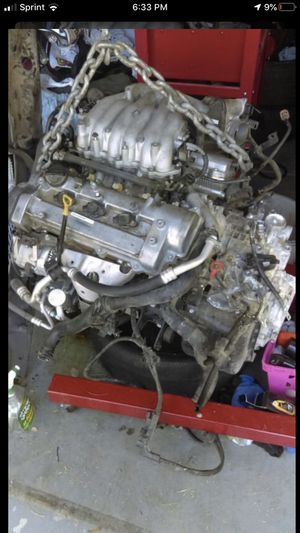 Kia Rondo engine and transmission for Sale in Apache Junction, AZ