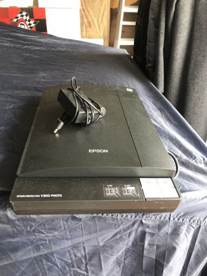 Epson V300 Photo Scanner for Sale in Chicago, IL