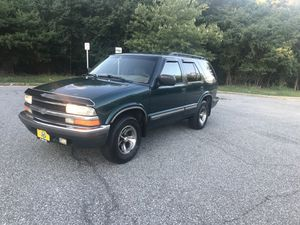 1997 Chevy Blazer for Sale in Camp Springs, MD