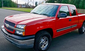 2004 Chevrolet Silverado 1500 for Sale in Denver, CO