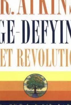 Dr. Atkins' Age-Defying Diet Revolution, Atkins M.D., Dr. Robert C, **New** for Sale in Austin,  TX