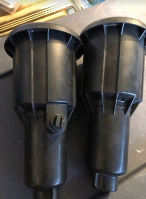 Rain bird Maxi-Paw 2045A Sprinklers 2 Pack for Sale in Fort Myers, FL
