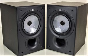 Kef Speakers - British Uni-Q Design for Sale in Aurora, CO