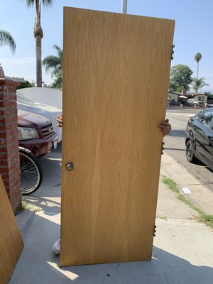 Doors for Sale in La Puente, CA