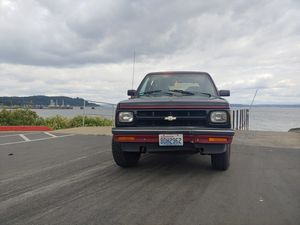 Chevy s-10 blazer for Sale in Port Orchard, WA
