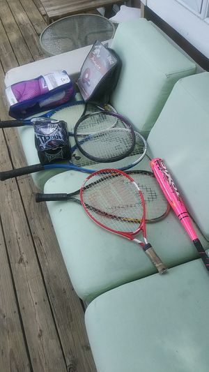Various Sports Equipment for Sale in Baltimore, MD