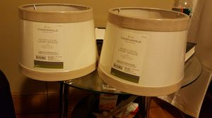 Lamp shades for Sale in Malden, MA