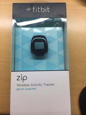 Wireless Fitbit activity tracker for Sale in Jacksonville, FL