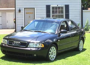 2000 Audi A4 Quattro GT28rs turbo! for Sale in Forest Hills, TN