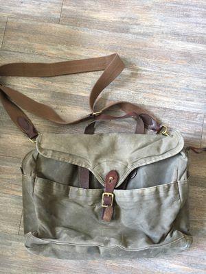 J crew messenger bag for Sale in Washington, DC