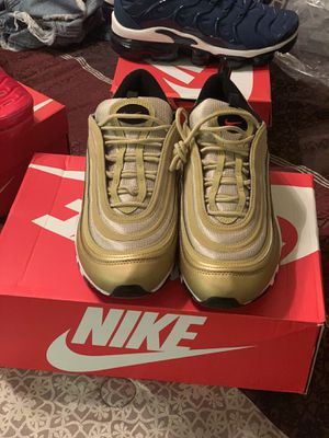 Men's Nike air max 97 BRAND NEW for Sale in Tulsa, OK