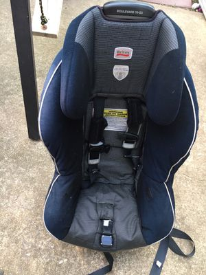 Car seat booster for Sale in Germantown, MD