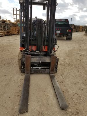 Forklift Toyota 2003 for sale 6.500 for Sale in Austin, TX