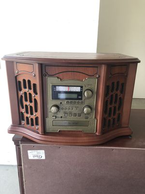 Inovative technology stereo system for Sale in Ansonia, CT