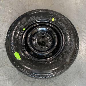 Nissan Nv2500 Nv 2500 Nv-2500 Spare Tire Wheel Rim Goma Rin Doma De Repuesto for Sale in Hialeah, FL