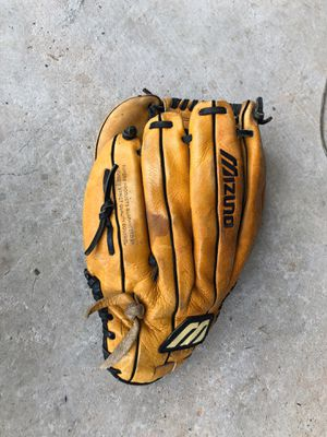 Mizuno Softball glove for Sale in Rockville, MD