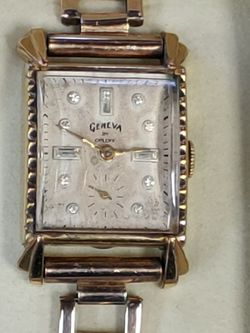 Antique Orloff Watch For Repair for Sale in Oregon City,  OR