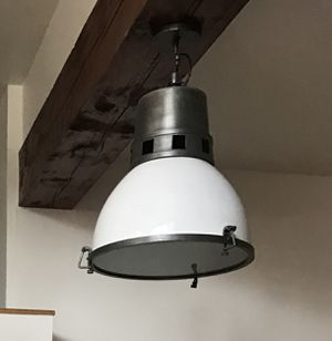 Industrial Pendant Lamp for Sale in Los Angeles, CA