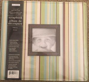 Scrapbook Album for Sale in West Seneca, NY