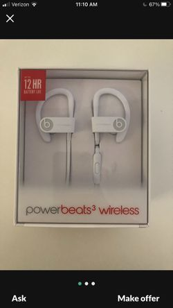 BRAND NEW POWER BEATS3 for Sale in Temecula,  CA
