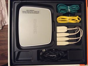 High speed modem and router by AT&T for Sale in Nashville, TN
