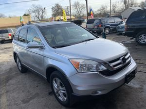 2011 Honda CRV for Sale in San Antonio, TX