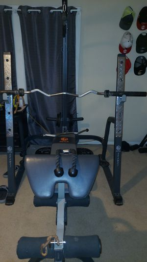 Apex home gym for Sale in Houston, TX