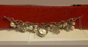 Holiday Lane Christmas Charm Bracelet for Sale in Union City, CA