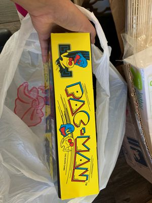 PAC-man board game for Sale in Elk Grove, CA