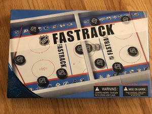 NHL fast track game for Sale in Elmhurst, IL