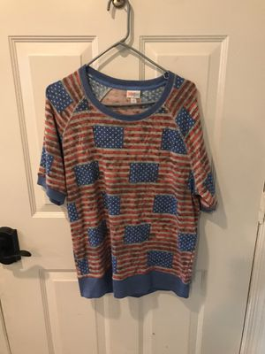 Lularoe tops for Sale in Fairless Hills, PA