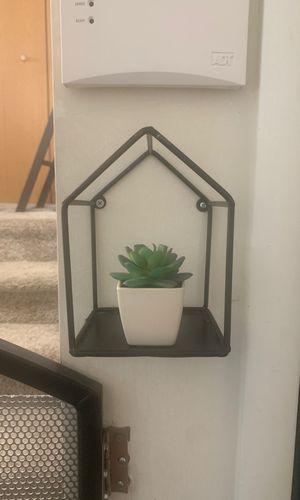 Succulent home holder for Sale in Orlando, FL