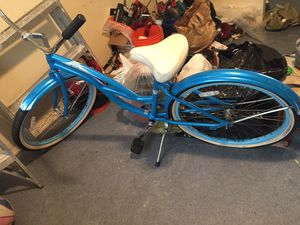 Trek alfa classic aluminum Bike for Sale in Dinuba, CA