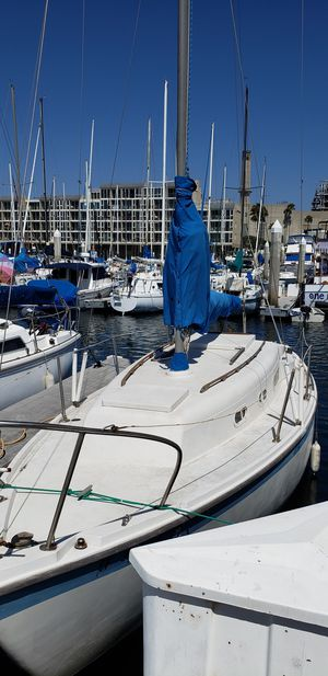 26' Chris Craft sailboat for Sale in Redondo Beach, CA
