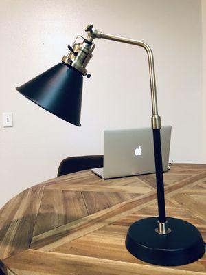 TARGET Industrial Table Lamp for Sale in Murray, UT
