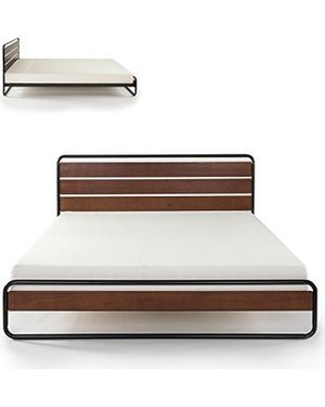 New KING bed frame for Sale in Logan, OH