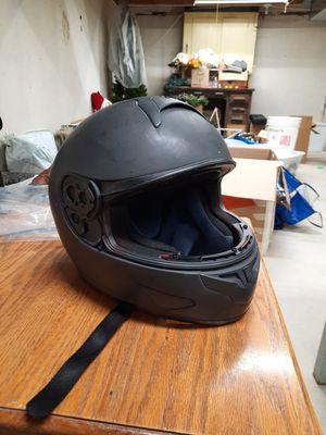 Motorcycle helmet for Sale in St. Clair Shores, MI