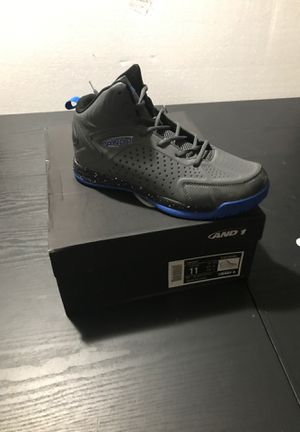 And1 for Sale in Santa Ana, CA