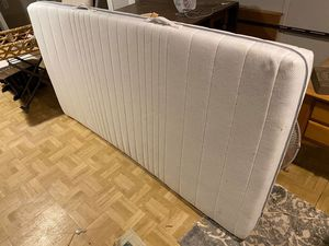IKEA Twin Mattress and Bed Frame for Sale in Dearborn, MI