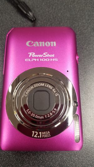 Cannon Digital Camera for Sale in GA, US