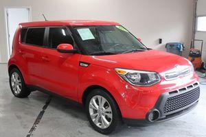 2015 Kia Soul for Sale in Tacoma, WA