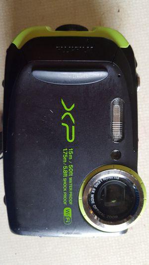 Fujifilm xp80 digital camera for Sale in Blacksburg, VA