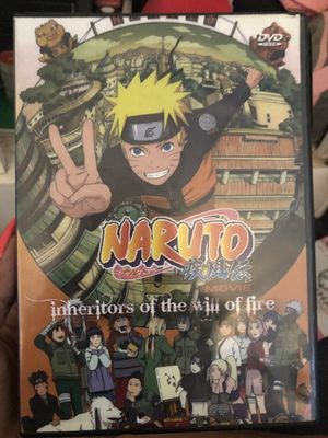 Naruto Shippuden: Movie 3 for Sale in Los Angeles, CA