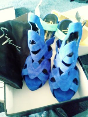 Giuseppe Zanotti heels for Sale in Columbus, OH