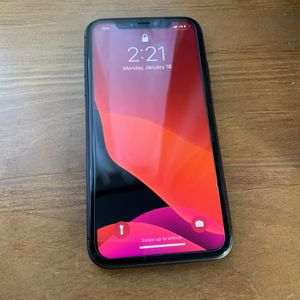 T-MOBILE IPHONE 11 64GB SPACE GREY for Sale in Los Angeles, CA