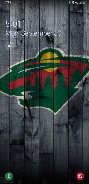Mn wild tickets for Sale in Duluth, MN